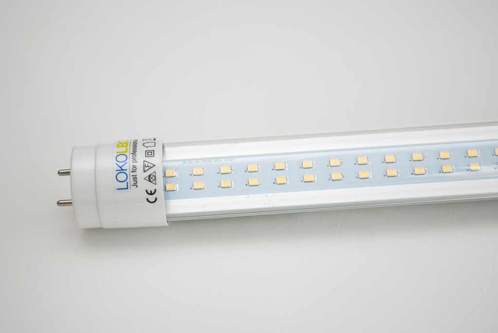 LED TL / Armaturen voor LED Tubes