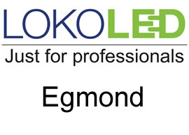 LokoLED Egmond