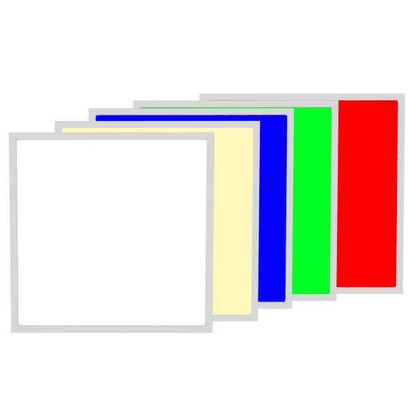 Panel RGB 2