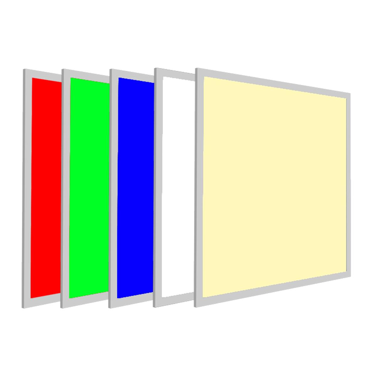 Panel RGB